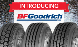 BFGoodrich Added to The Gold Program through FTS Plus+