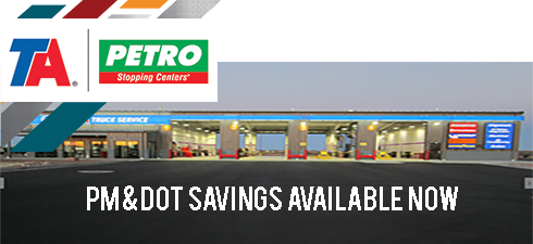 Say Hello to New Savings with TA & Petro