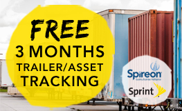 Keep Track of Your Trailers and Assets With Three Months Free