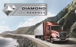 High-Tech & Big Trucks Combine to set new Standard in Commercial Vehicles