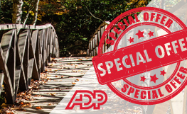 ADP Fall Promotion