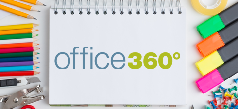 Start Saving with Office360°