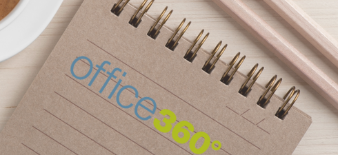 Office360°: Bringing the Savings and Service Back into the Office