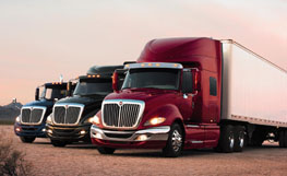 Truck Sales at Their Best in Nearly a Decade