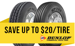 Limited Time Dunlop Savings